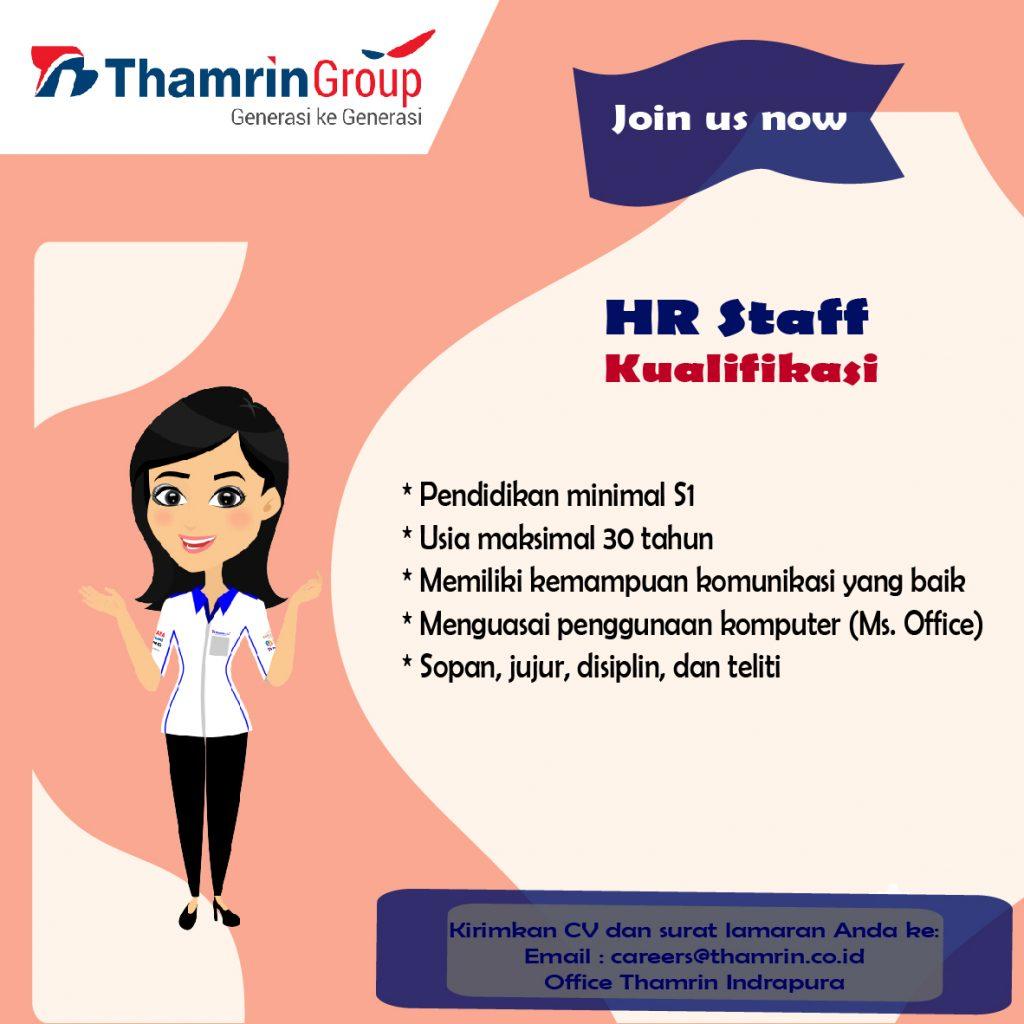 HR Staff